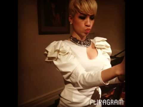 Karina Pasian- Killing me Softly- Flipagram - December 30, 2013