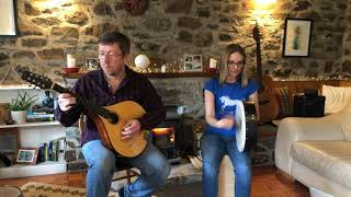 "#Covidceilidh- The fireside sessions presents ""Isolation Set"""