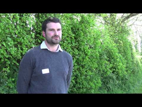 Jack Scuse, Sharpham Outdoors Project Manager