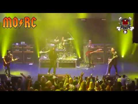 ROUGH CUTT - Live at Avalon Hollywood 10.30.2016 - Part 1
