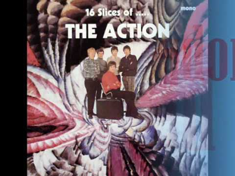 The Action - Wasn't It You mp3