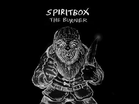 SPIRITBOX (NL) | The Burner | Official Music Video