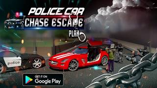 Jump Street Miami Police Cop Car Chase Escape Plan 2018 Android Gameplay