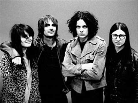 Клип The Dead Weather - Rocking Horse