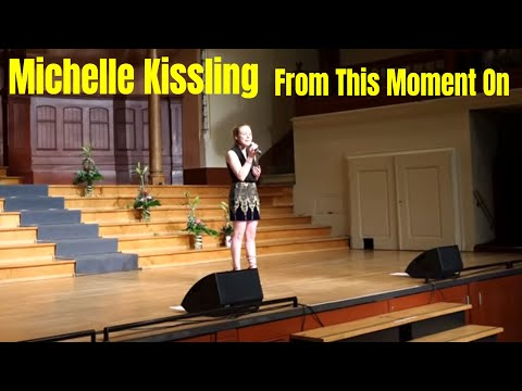 Michelle Kissling *From This Moment On*