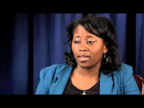 2014 NASA African-American History Month Profile: Adrianne Ragan, Stennis Space Center