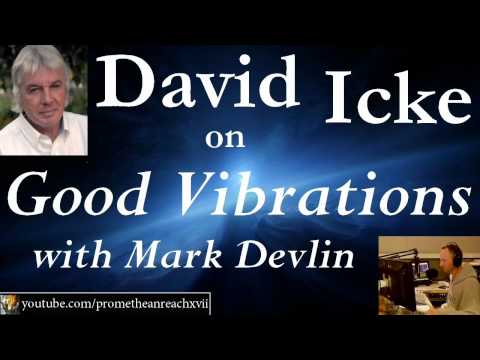 David Icke - Good Vibrations - 12-04-11 - The Music Industry Agenda