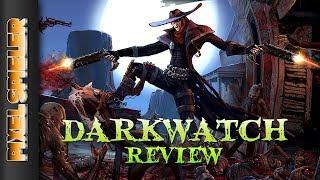 Darkwatch Review/Test - Xbox / Playstation 2