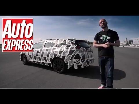 Honda Civic Tourer review - Auto Express
