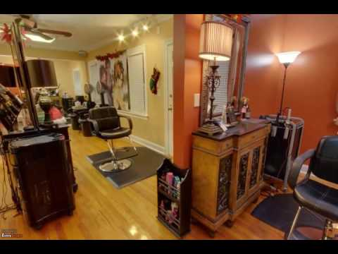 Hair Salons Columbus Ohio | Best Hair Salon