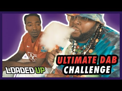 Ultimate Dab Challenge Silicone Nectar Collector