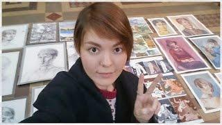 видео Академия Штиглица. Музей. Экскурсия