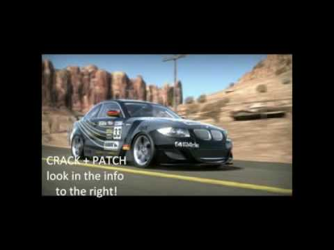 need for speed shift crack free  pc