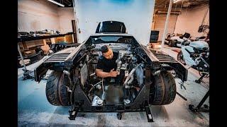 Building a 1500Hp Fuel System *Gallardo Build*