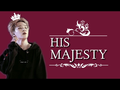《BTS JIMIN FF VIDEO》His Majesty ep1