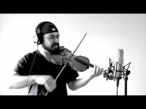 The Weeknd - The Hills - Violin Remix - David Wong