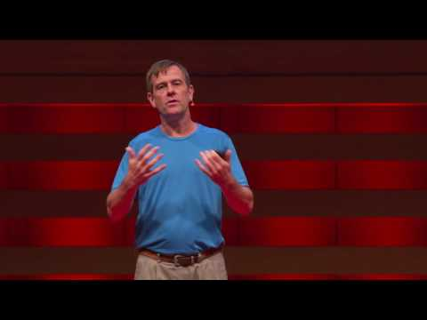 Why biomedical philanthropy supports redundant science | Aled Edwards | TEDxToronto
