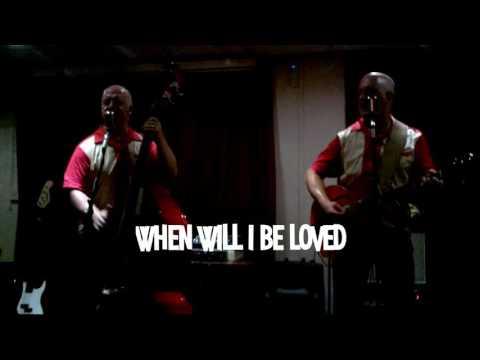 compilation twintones rockabilly duo