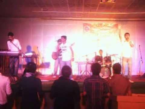 RGB (Rise Up Generation band)