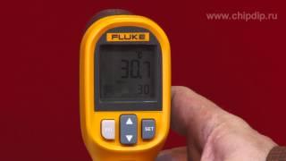 Измеритель температуры, пирометр Fluke 59 MAX(, 2013-12-31T23:45:36.000Z)