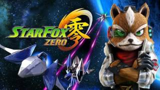 Interplanetary Combat Ship, Attack Carrier Star Fox Zero Music Extended