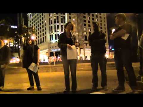 Occupy Orlando General Assembly 12/9/2011 Part 2/3