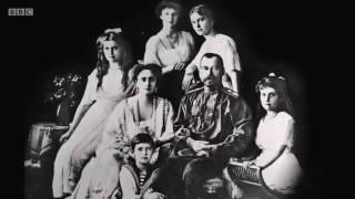 Россия и Шотландия Брайана Кокса. Фильм ВВС 1:1 - Москва