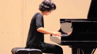 Mozart Piano Sonata in A minor, K. 310, 3rd movement