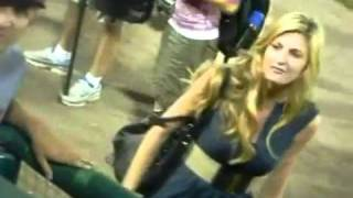 Erin Andrews Confronts A Fan.mp4