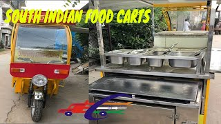 Gambar cover DOSA CART#STREET#VENDING/CARTS# FOOD#CART#MANUFACTURER/SAI#STRUCTURES@INDIA#FOOD/CAR#BUSINESS@DELHI#