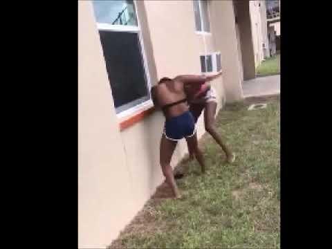 Hood Girls Gone Wild: Fight Breaks Out In The Shack