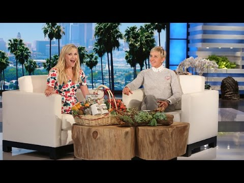 Reese Witherspoon Talks 'Big Little Lies' Season Two