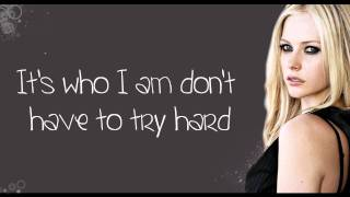 Download Avril Lavigne - Wish You Were Here (lyrics) HD MP3 song and Music Video