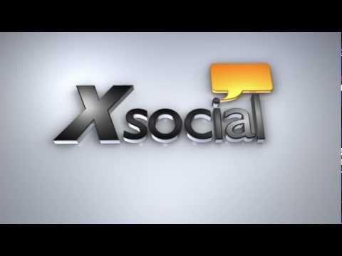 Xsocial