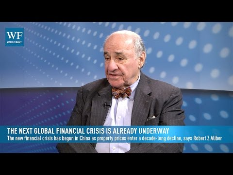 The next global financial crisis is already underway | World Finance