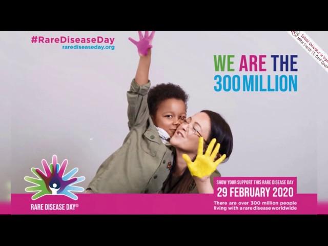 29 februarie - Ziua Internațională a Bolilor Rare