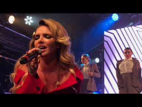 Nadine Coyle - Something New / Go To Work [Live at G-A-Y]