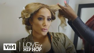 Love & Hip Hop: Hollywood | Nikki Addresses Her Sex Tape w/ Mally Mall | VH1