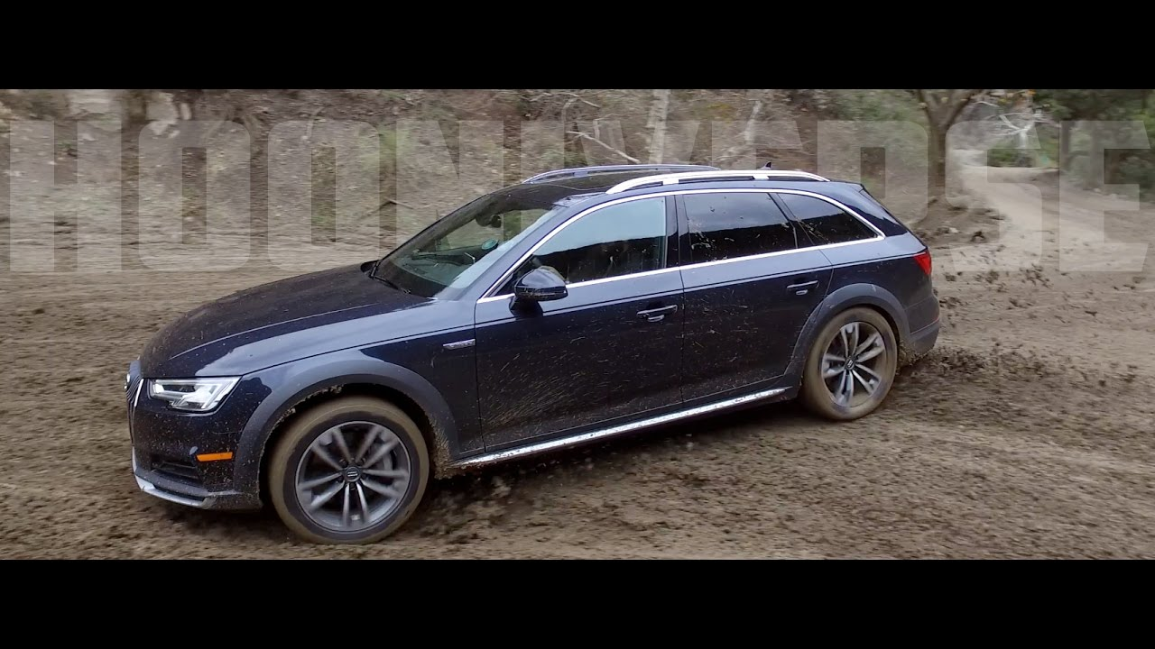 Quick spin getting dirty with the 2017 audi allroad youtube quick spin getting dirty with the 2017 audi allroad sciox Gallery