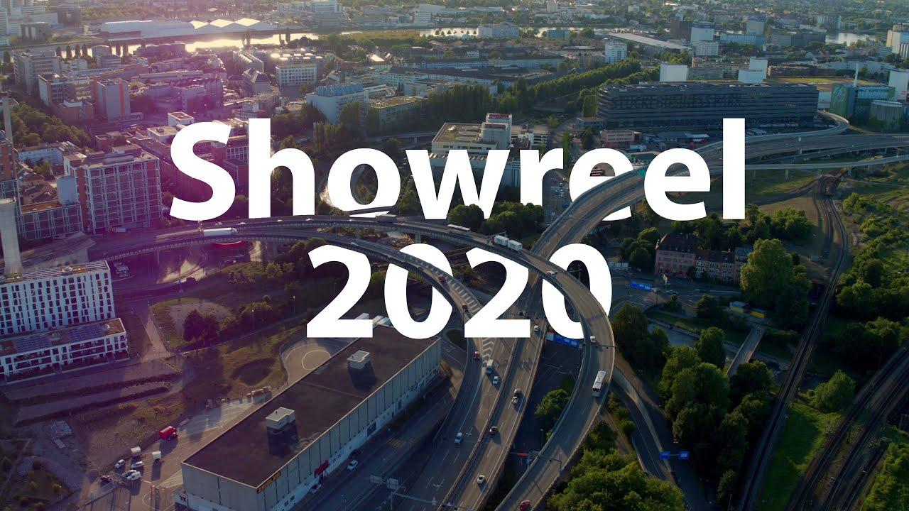 Showreel 2020 | AVIATICFILMS