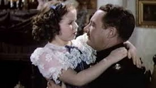 The Little Princess (1939) Full Movie In Full Technicolor ♡ One of Shirley Temple's Best Films ♡