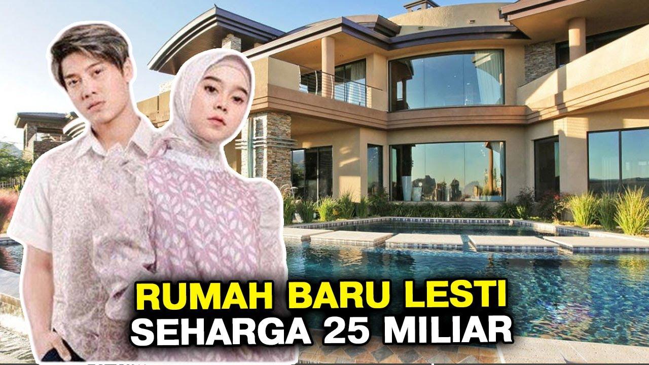 HARGA RUMAH BARU LESLAR MENCAPAI 25 MILIAR - GOSIP ARTIS HARI INI