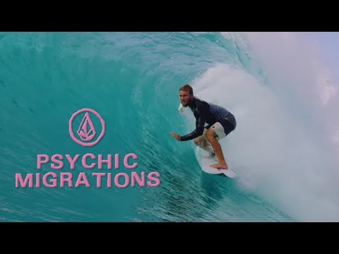 Psychic Migrations -