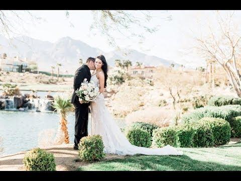 Red Rock Country Club - Las Vegas Wedding Videographers