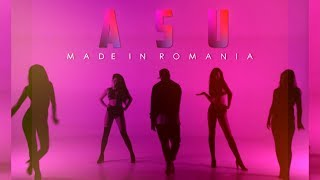 ASU - MADE IN ROMANIA Manele Noi
