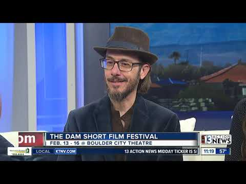 Dam Short Festival In Boulder City