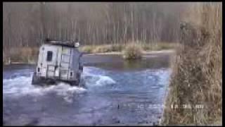 Truck Trial Kamchatka 2009