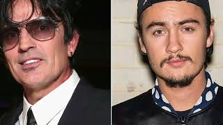 Tommy Lee's family feud is a never-ending story. He spent $130K on son Brandon's rehab