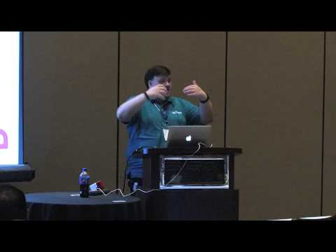 Fronting Asterisk with Kamailio for WebRTC and web-service integration - AstriCon 2014