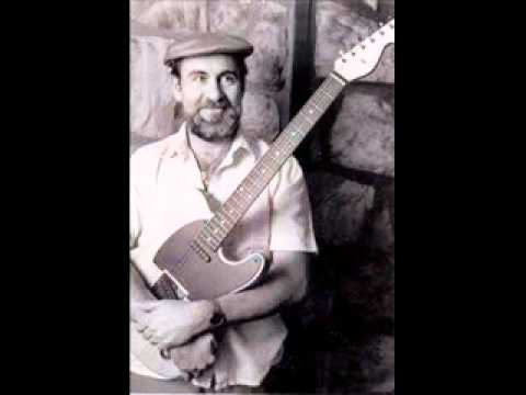 Roy Buchanan - Blues For Gary (1980)
